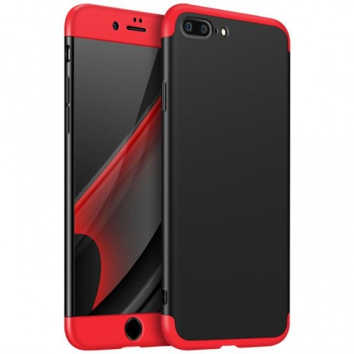 GKK Case For Apple Iphone 7 360 Degree Full Protection For Iphone ...